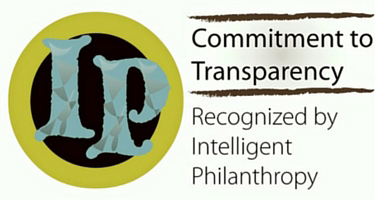 Intelligent-Philanthropy seal