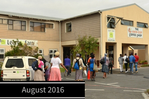 Learn to Earn August 2016 Newsletter